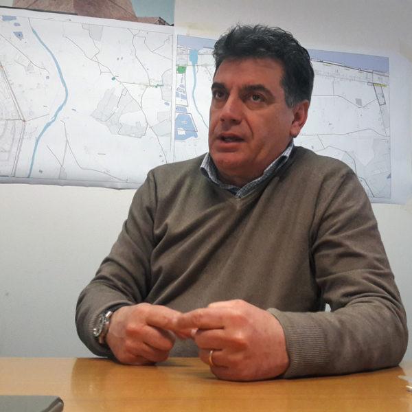 Massimo Seri, sindaco di Fano - #ORIZZONTEFANO