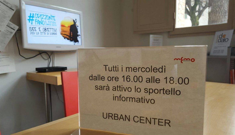 Successo per l'Urban Center, domani alla Memo si replica