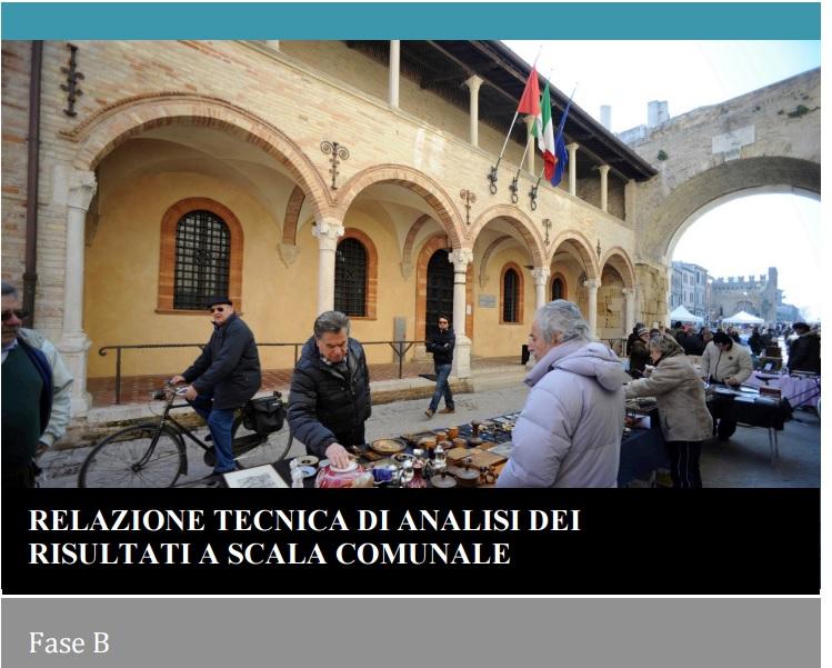 L'analisi socio-economica dell'università di Urbino – Fano 2016